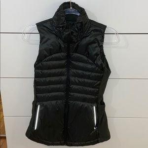 LIKE NEW LULULEMON VEST